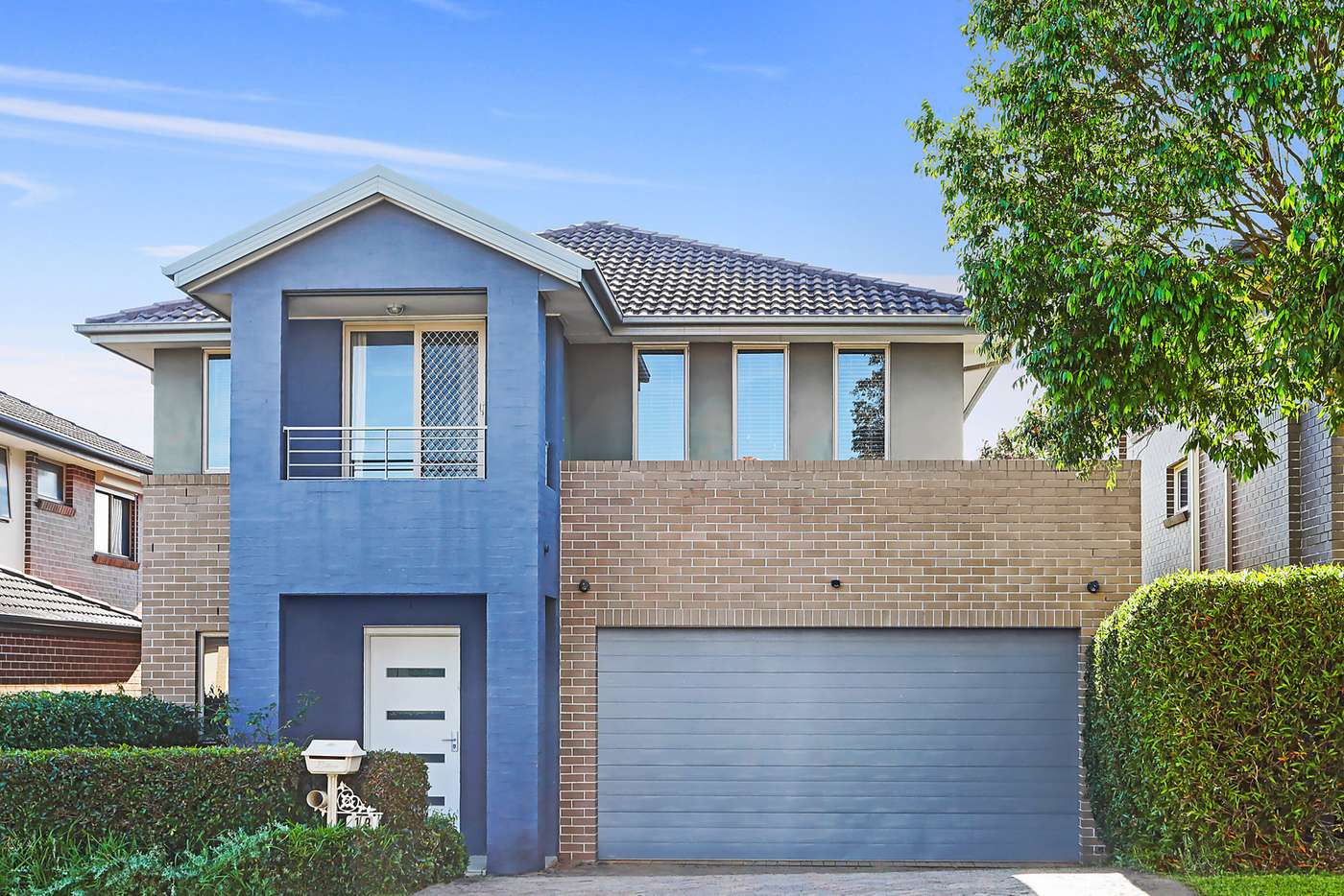 Main view of Homely house listing, 13 Courtley Avenue, Kellyville Ridge NSW 2155