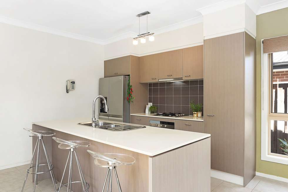Second view of Homely house listing, 13 Courtley Avenue, Kellyville Ridge NSW 2155