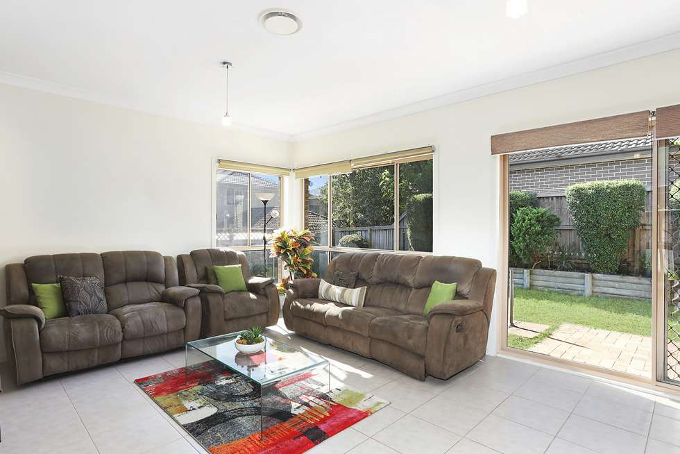 Third view of Homely house listing, 13 Courtley Avenue, Kellyville Ridge NSW 2155