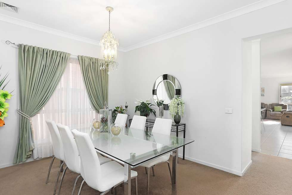 Fourth view of Homely house listing, 13 Courtley Avenue, Kellyville Ridge NSW 2155