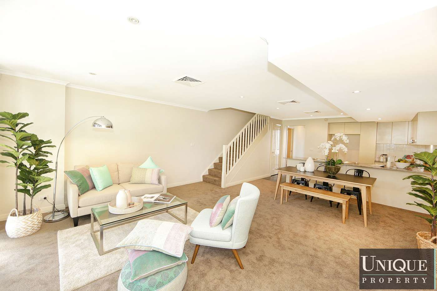 Main view of Homely townhouse listing, 2/158 Wellbank Street, North Strathfield NSW 2137