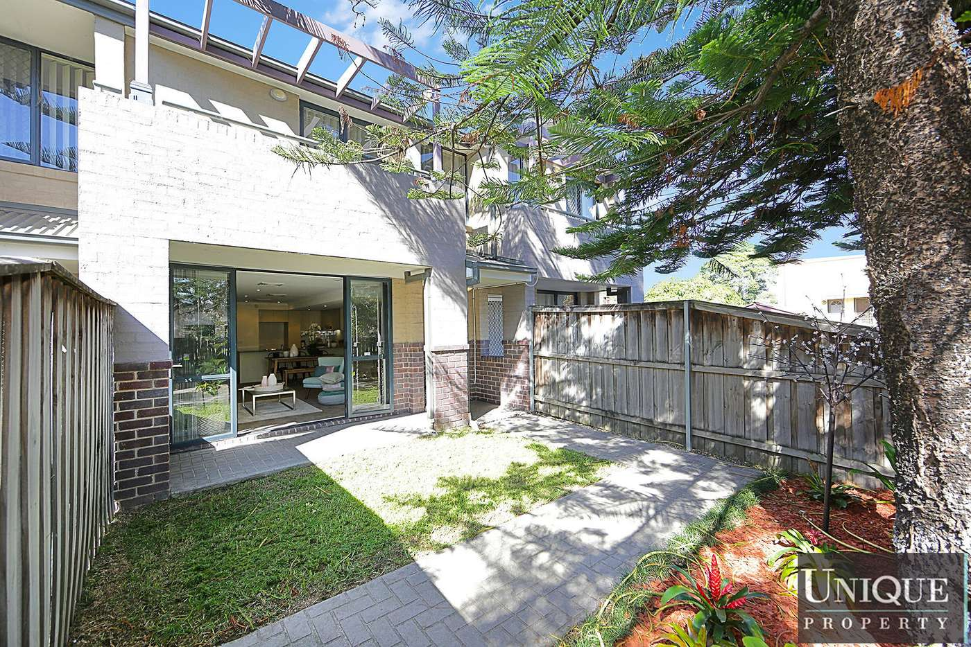 Seventh view of Homely townhouse listing, 2/158 Wellbank Street, North Strathfield NSW 2137
