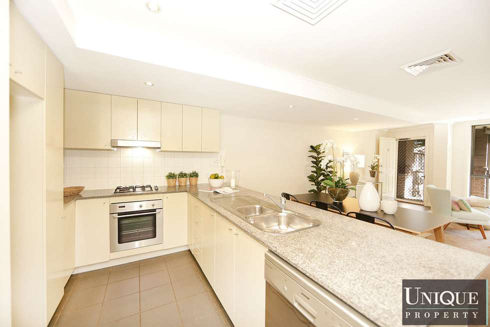 Second view of Homely townhouse listing, 2/158 Wellbank Street, North Strathfield NSW 2137