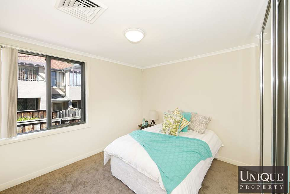 Third view of Homely townhouse listing, 2/158 Wellbank Street, North Strathfield NSW 2137