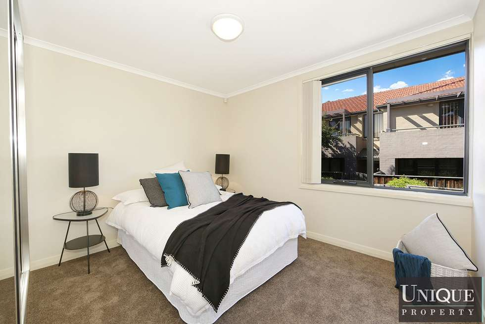 Fourth view of Homely townhouse listing, 2/158 Wellbank Street, North Strathfield NSW 2137