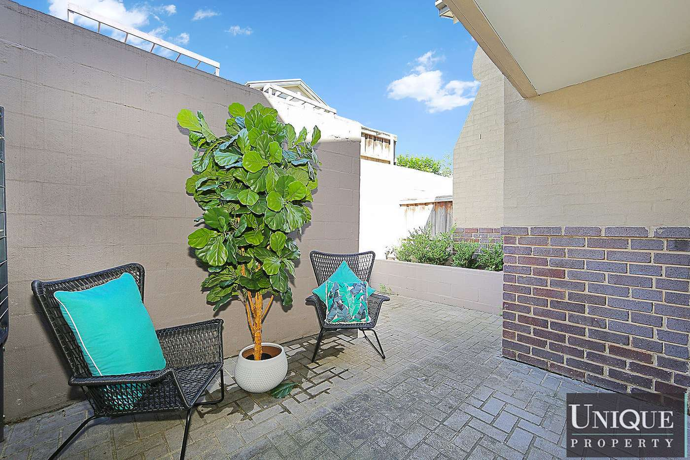 Sixth view of Homely townhouse listing, 2/158 Wellbank Street, North Strathfield NSW 2137
