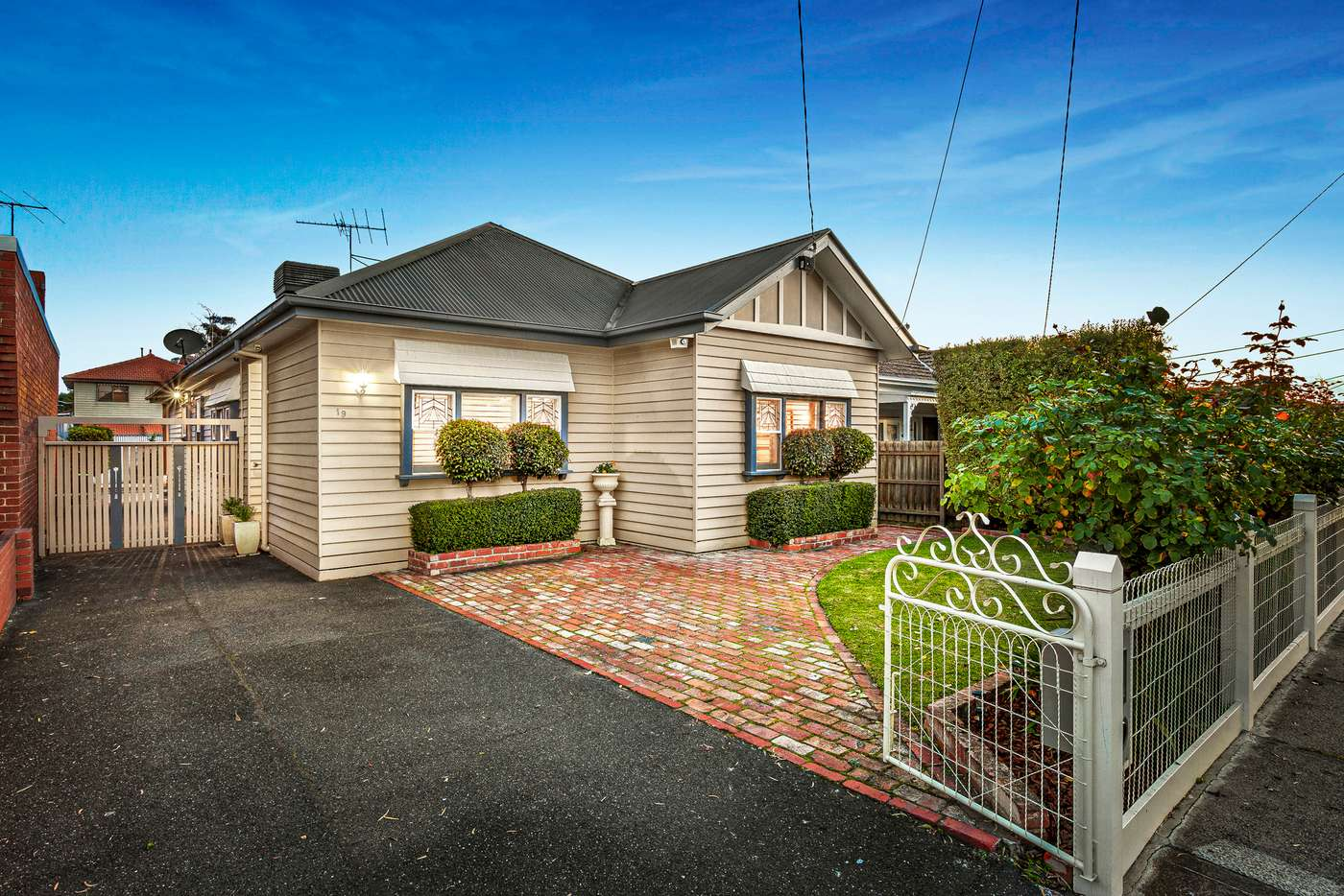 Main view of Homely house listing, 19 Francis Street, Coburg VIC 3058
