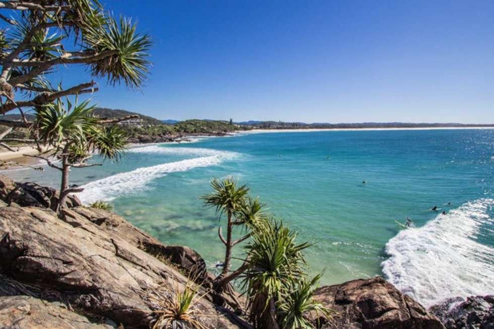 Second view of Homely apartment listing, 216/2-6 Pandanus Parade, Cabarita Beach NSW 2488
