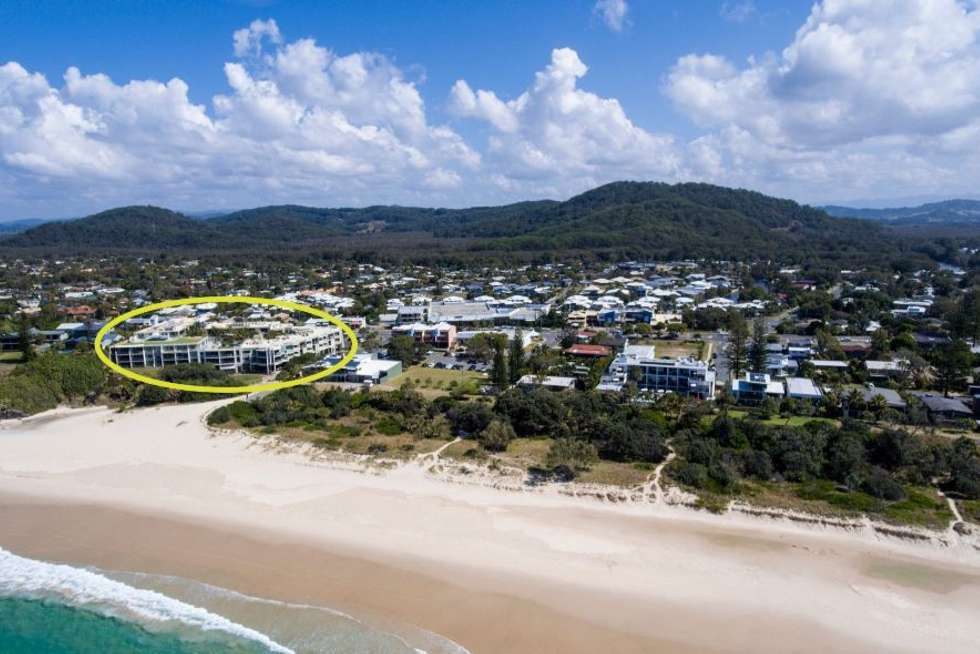 Fourth view of Homely apartment listing, 216/2-6 Pandanus Parade, Cabarita Beach NSW 2488