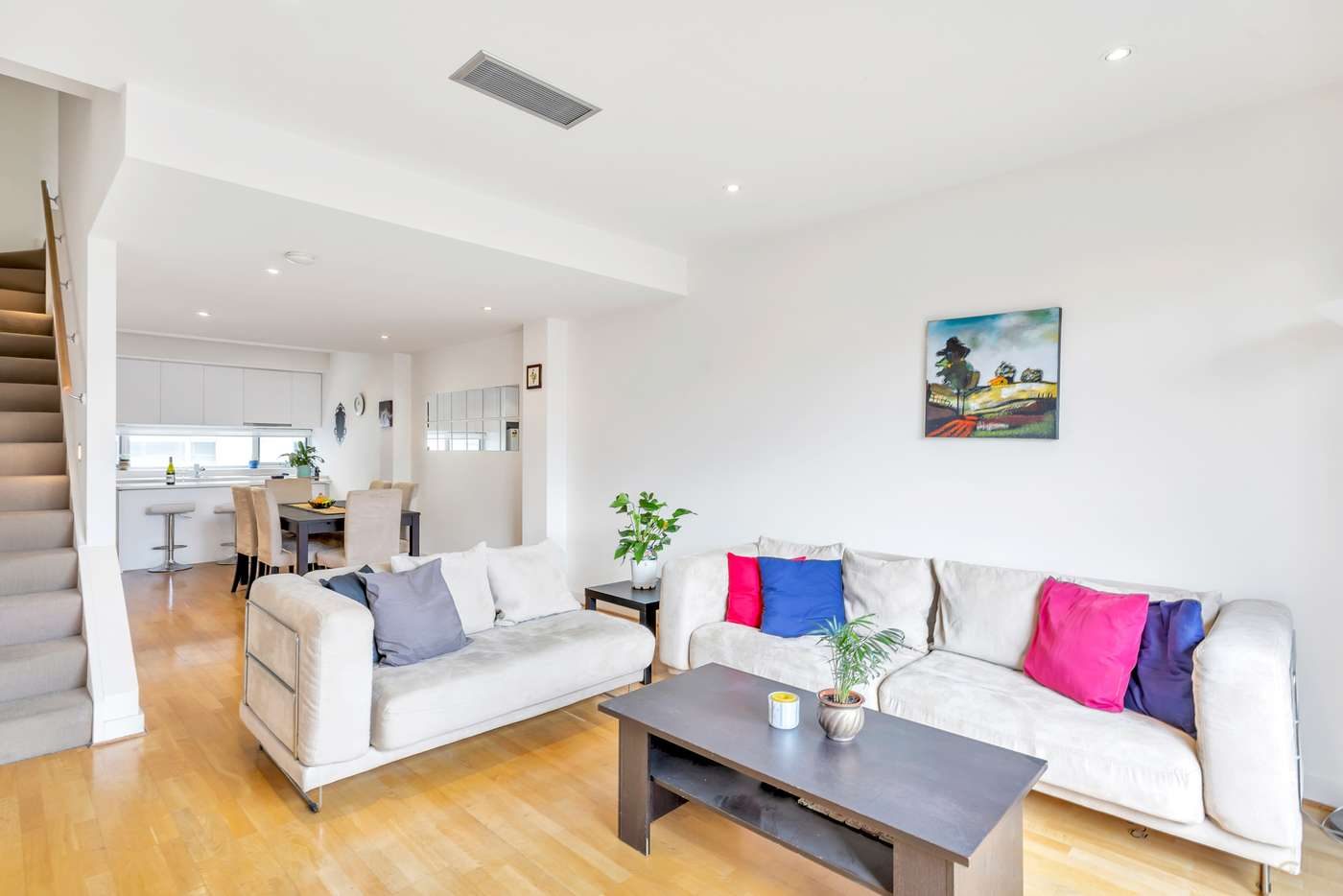 Main view of Homely townhouse listing, 123A Ifould Street, Adelaide SA 5000