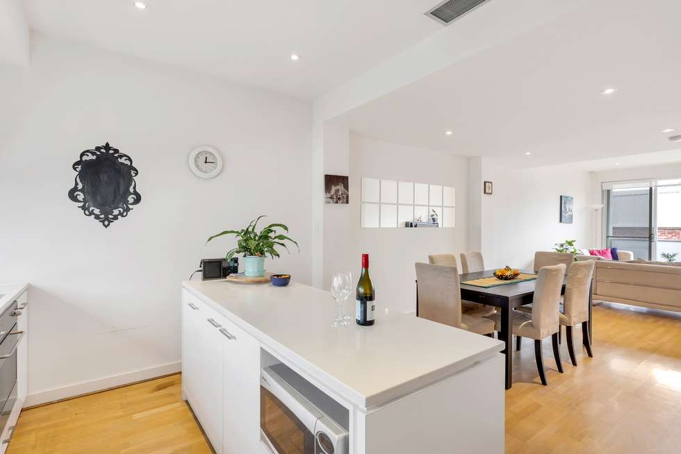 Second view of Homely townhouse listing, 123A Ifould Street, Adelaide SA 5000