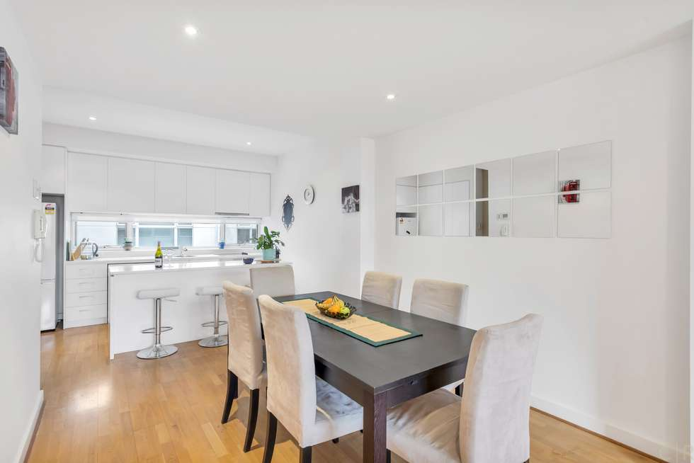 Fourth view of Homely townhouse listing, 123A Ifould Street, Adelaide SA 5000