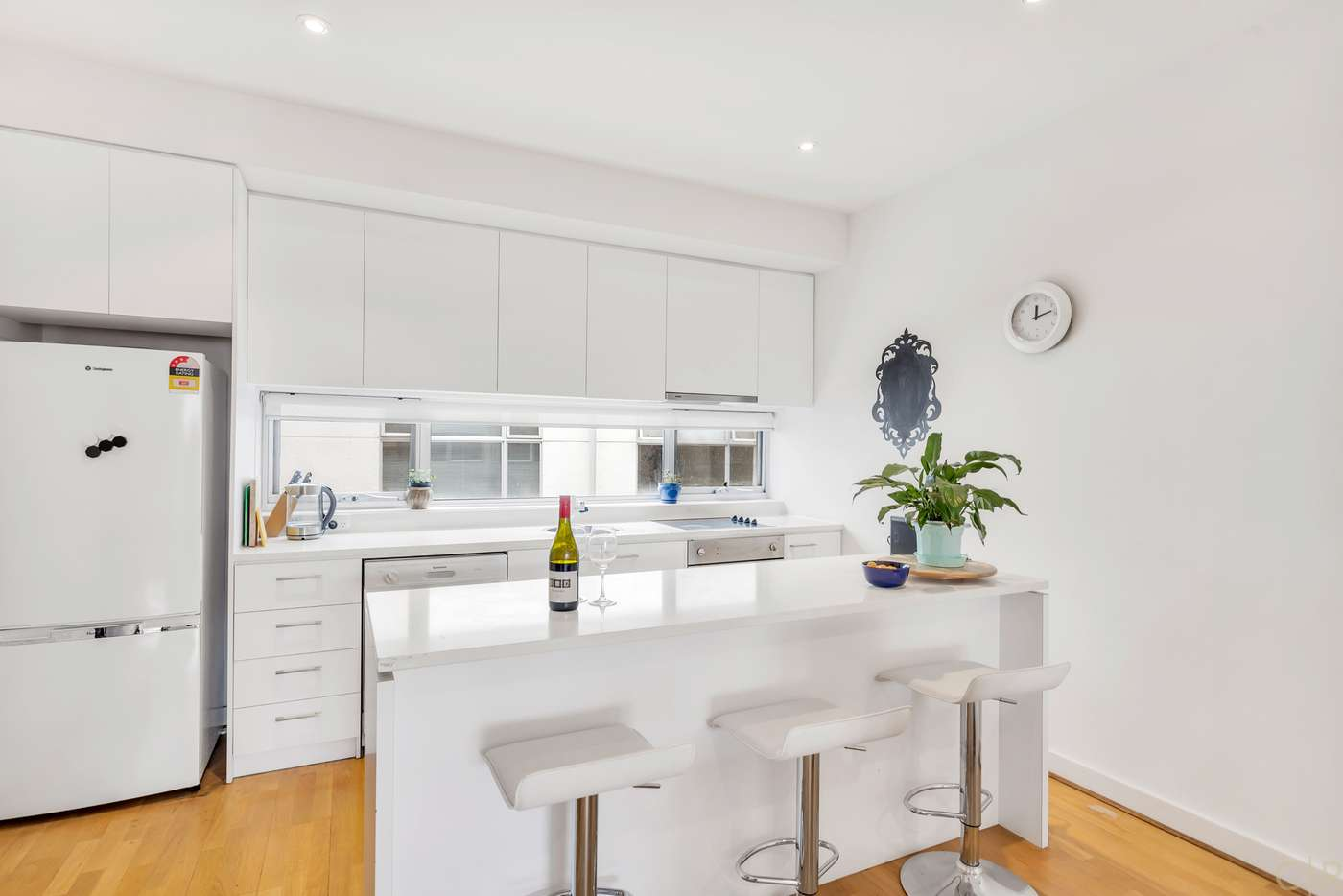Fifth view of Homely townhouse listing, 123A Ifould Street, Adelaide SA 5000