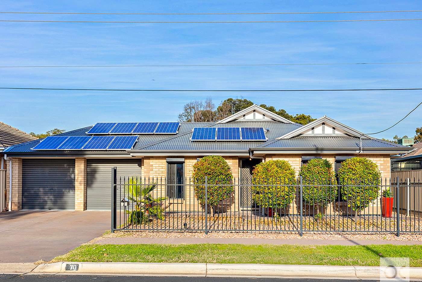 Main view of Homely house listing, 70 Rosalie Terrace, Parafield Gardens SA 5107
