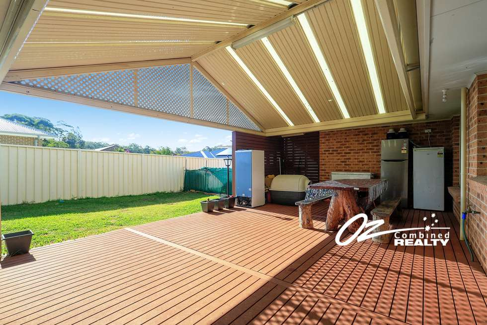 Third view of Homely house listing, 10 Kurraba Place, St Georges Basin NSW 2540