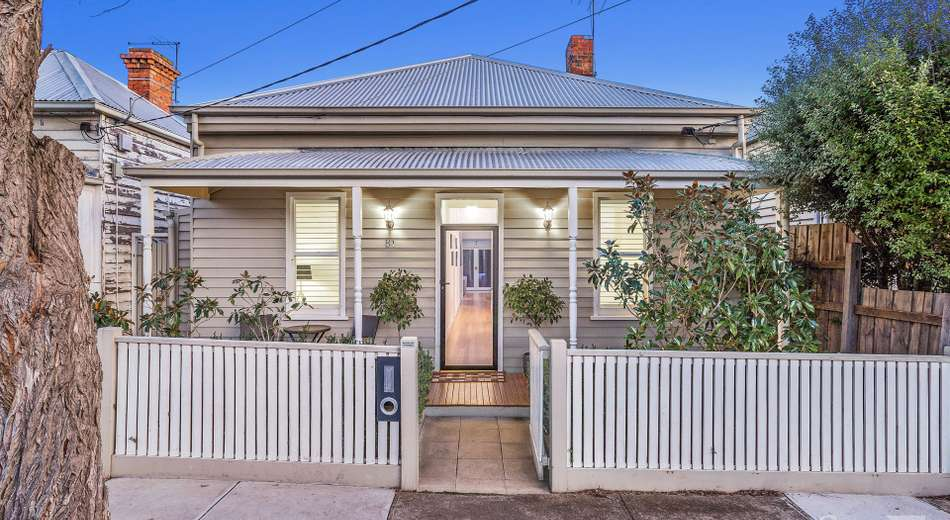 81 Tarrengower Street, Yarraville VIC 3013