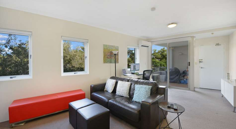 98/100 Cleveland Street, Chippendale NSW 2008