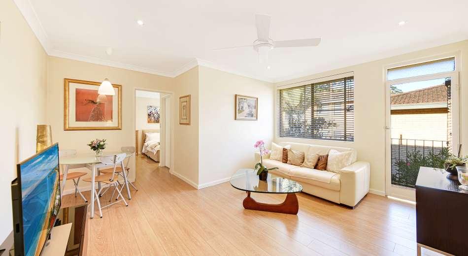 16/83-85 Burns Bay Road, Lane Cove NSW 2066