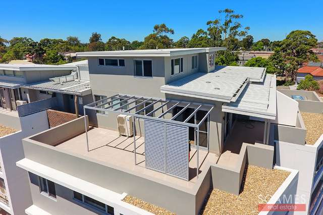 24/10-12 Lords Avenue, Asquith NSW 2077