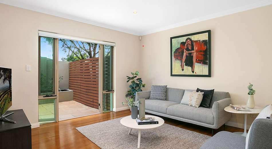 7/55 Garland Road, Naremburn NSW 2065