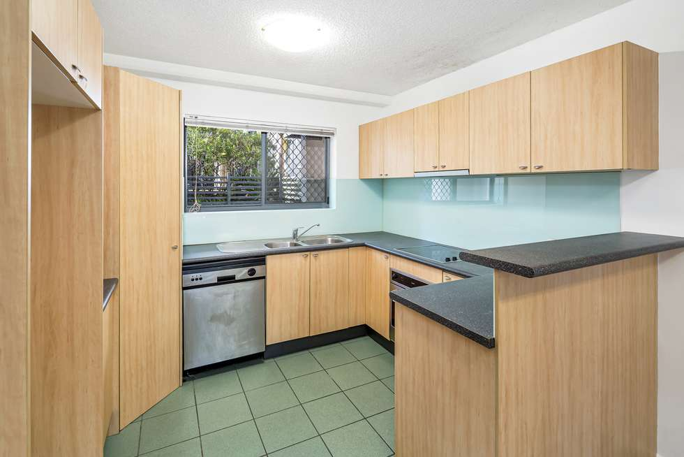 Third view of Homely unit listing, 28/7 Landsborough Terrace, Toowong QLD 4066