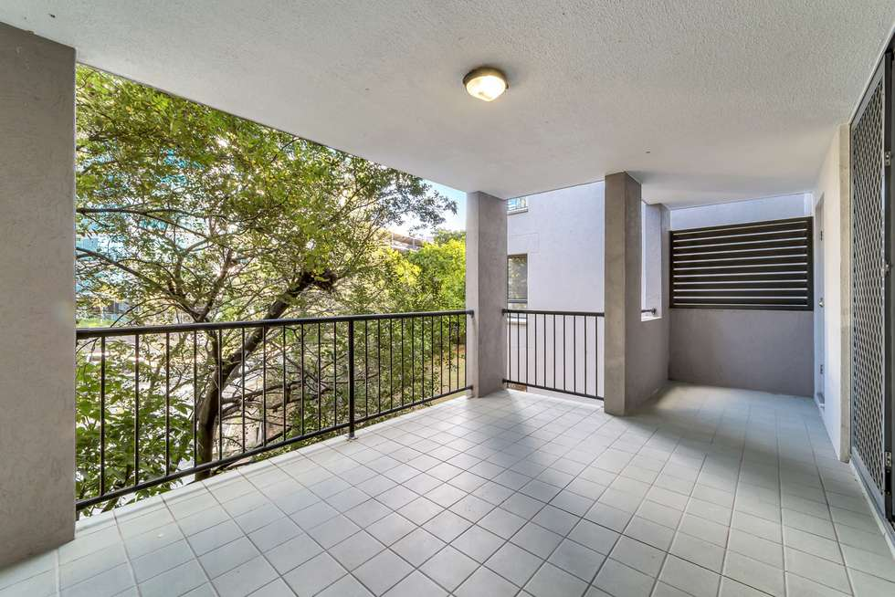 Fourth view of Homely unit listing, 28/7 Landsborough Terrace, Toowong QLD 4066