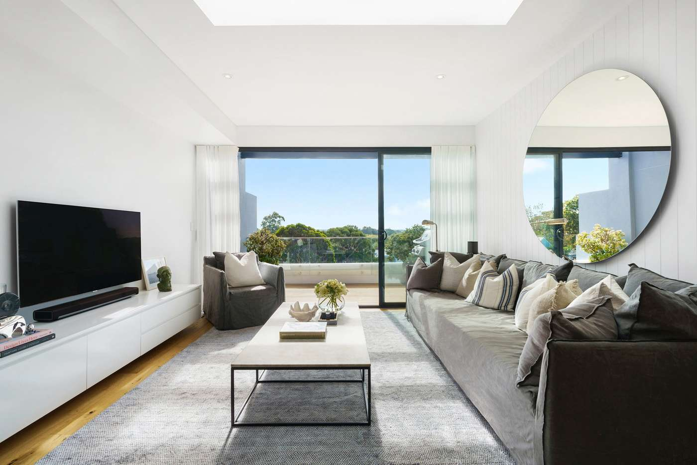 Main view of Homely apartment listing, 305/23 Myrtle Street, North Sydney NSW 2060