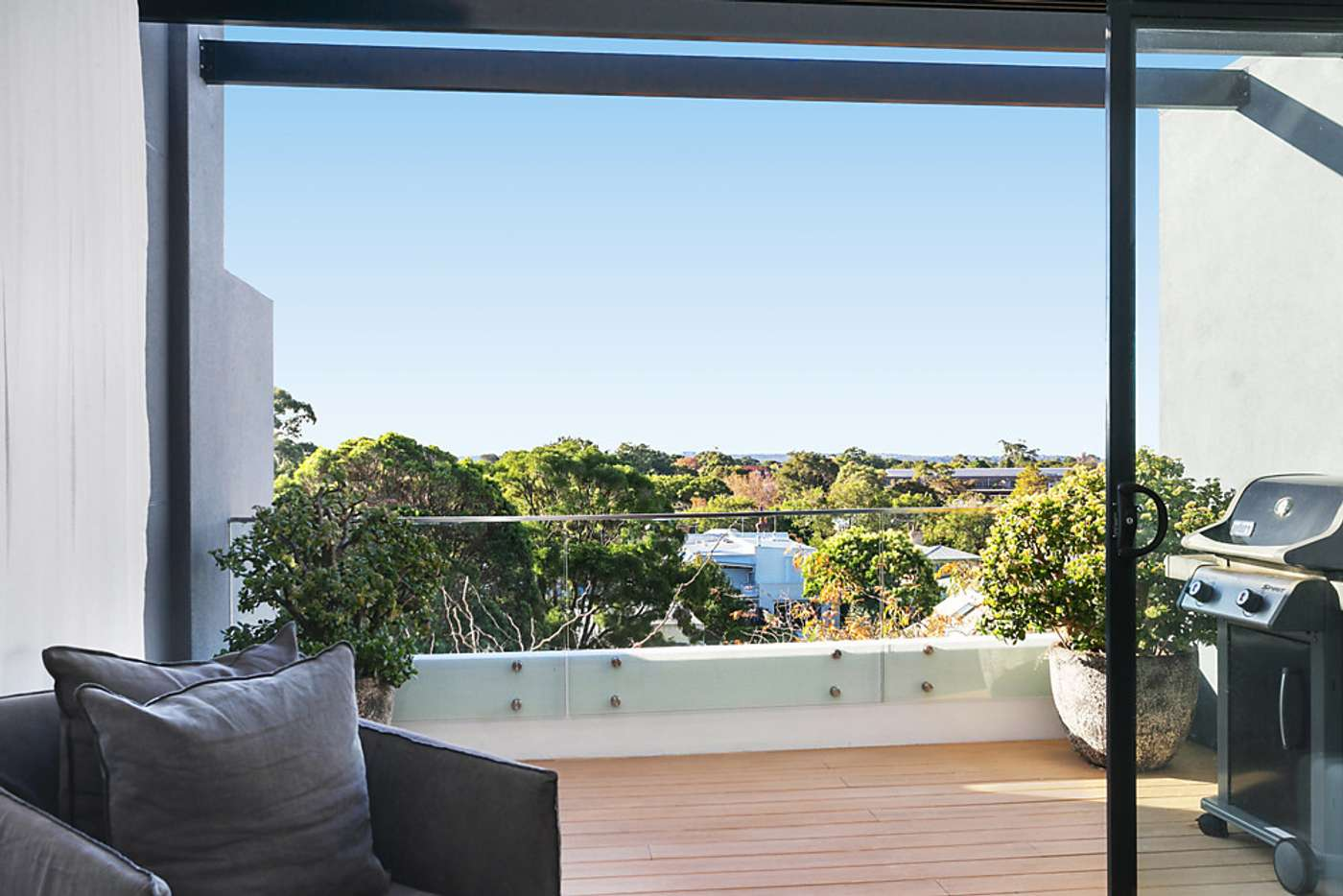 Fifth view of Homely apartment listing, 305/23 Myrtle Street, North Sydney NSW 2060