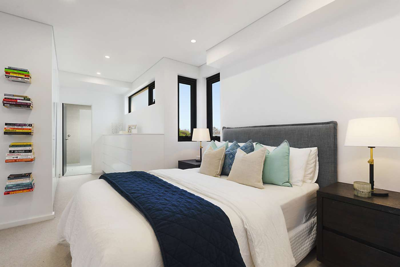 Sixth view of Homely apartment listing, 305/23 Myrtle Street, North Sydney NSW 2060