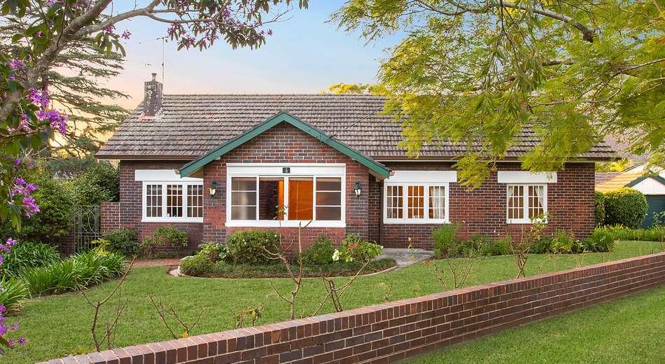 5 Abuklea Road, Epping NSW 2121