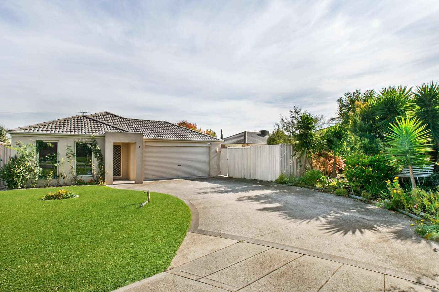 Main view of Homely house listing, 4 Cottrell Place, Lynbrook VIC 3975