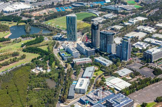 401/11 Australia Avenue, Sydney Olympic Park NSW 2127