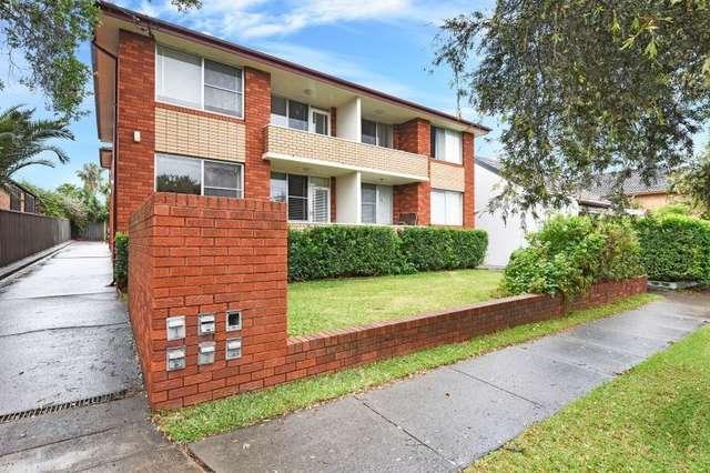4/10 Oxford Street, Belmore NSW 2192