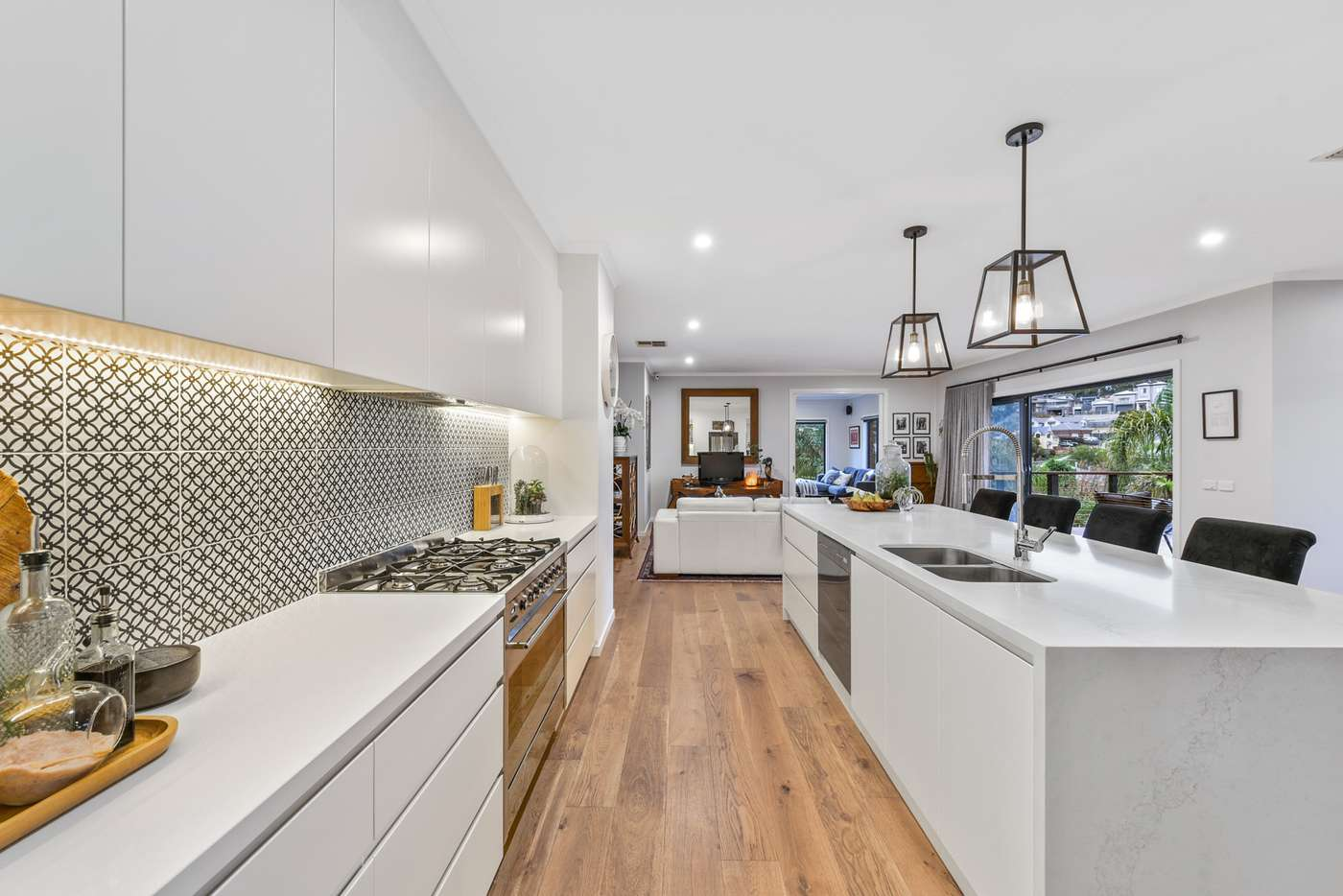 Fifth view of Homely house listing, 19 Tranquillity Place, Beaconsfield VIC 3807