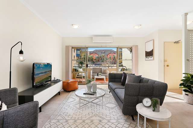 26/8 Williams Parade, Dulwich Hill NSW 2203