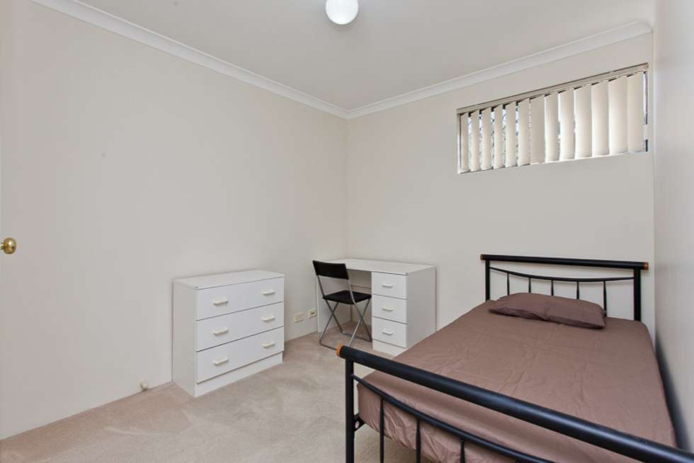 Fourth view of Homely house listing, 25C Sill Street, Bentley WA 6102