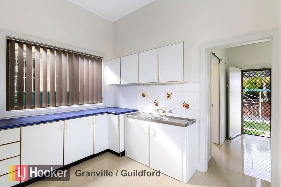 Second view of Homely house listing, 107 The Avenue, Granville NSW 2142
