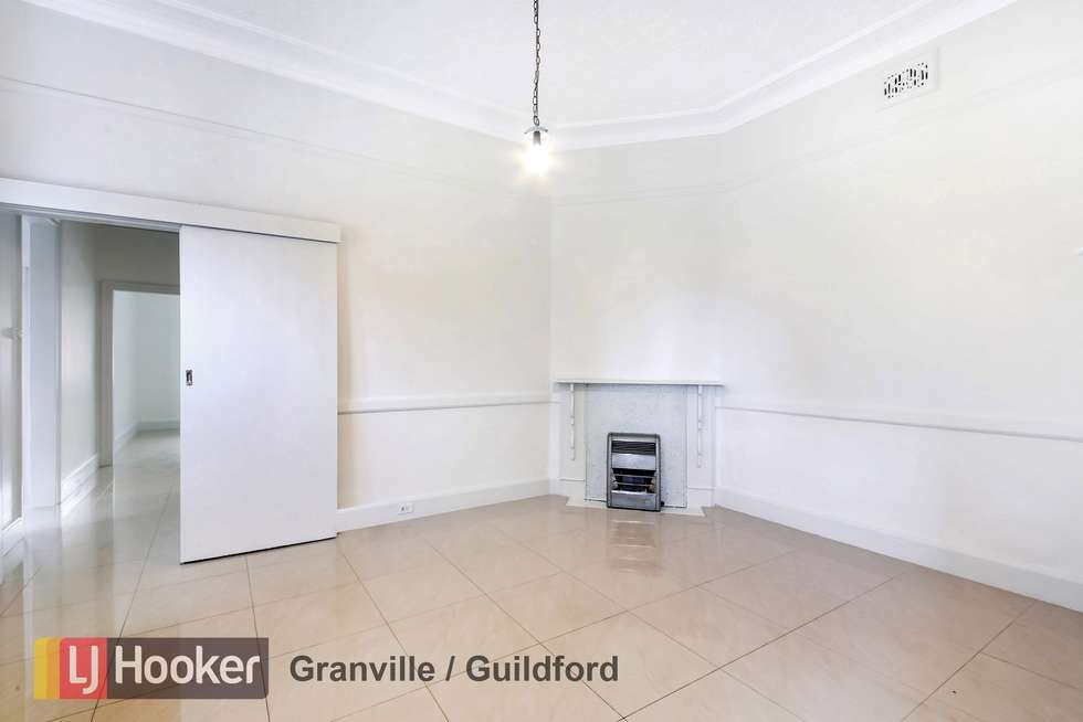 Third view of Homely house listing, 107 The Avenue, Granville NSW 2142