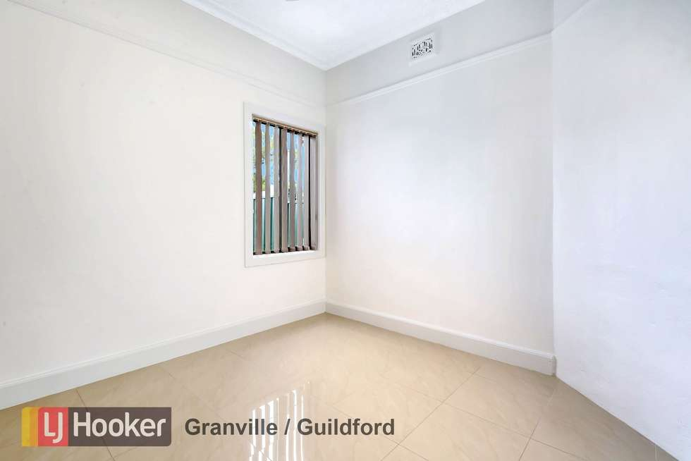 Fourth view of Homely house listing, 107 The Avenue, Granville NSW 2142