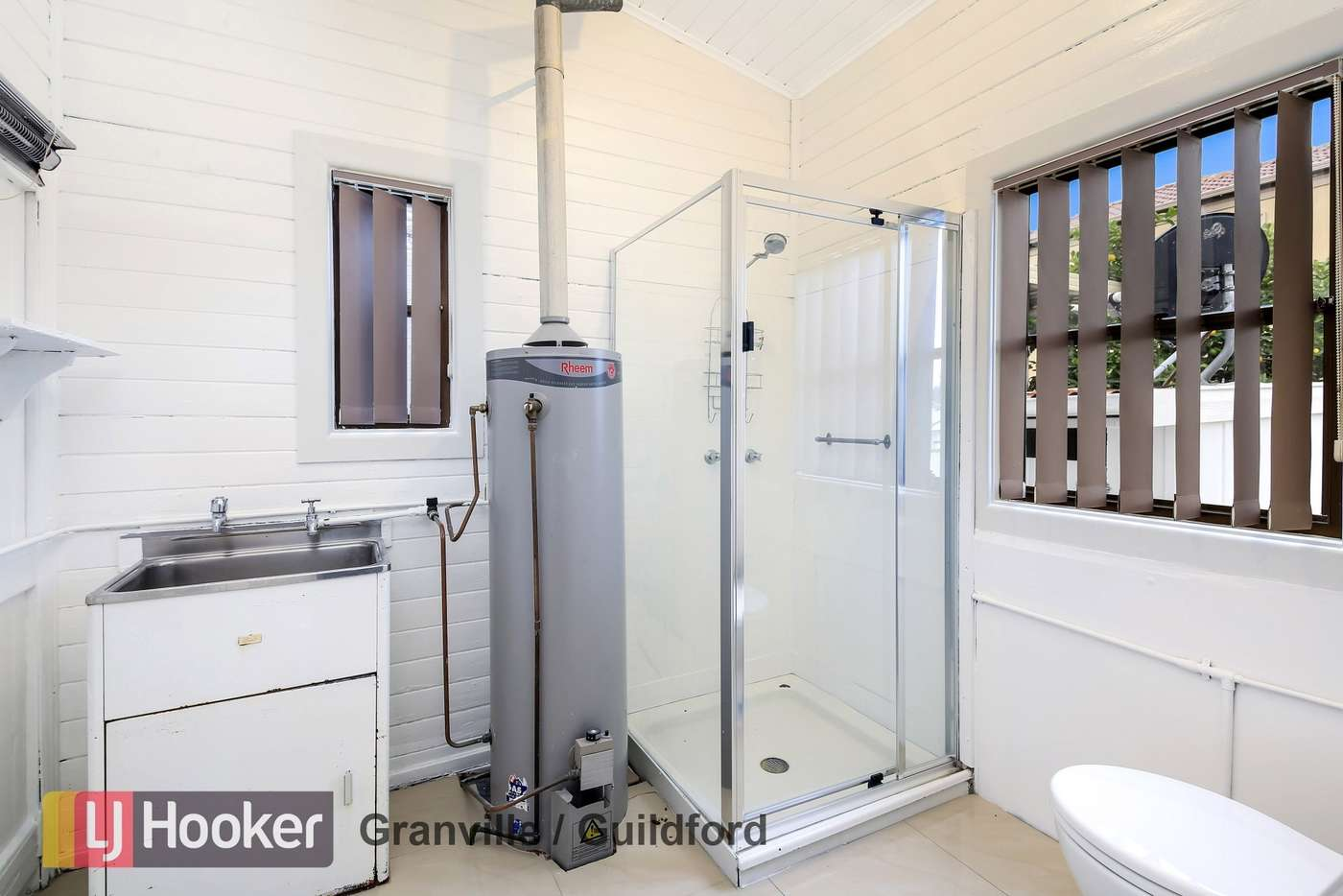 Sixth view of Homely house listing, 107 The Avenue, Granville NSW 2142
