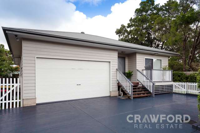3A Durham Road, Lambton NSW 2299