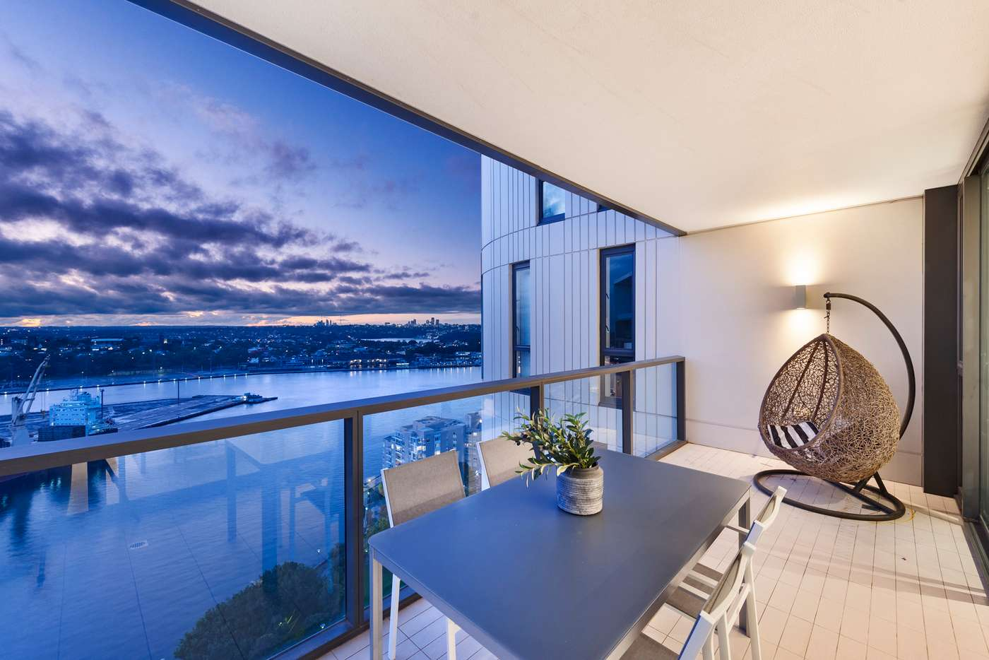 Main view of Homely apartment listing, 18F/4 Distillery Drive, Pyrmont NSW 2009