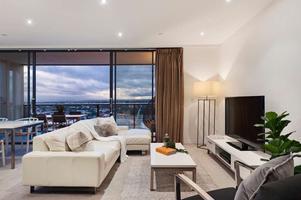 Second view of Homely apartment listing, 18F/4 Distillery Drive, Pyrmont NSW 2009