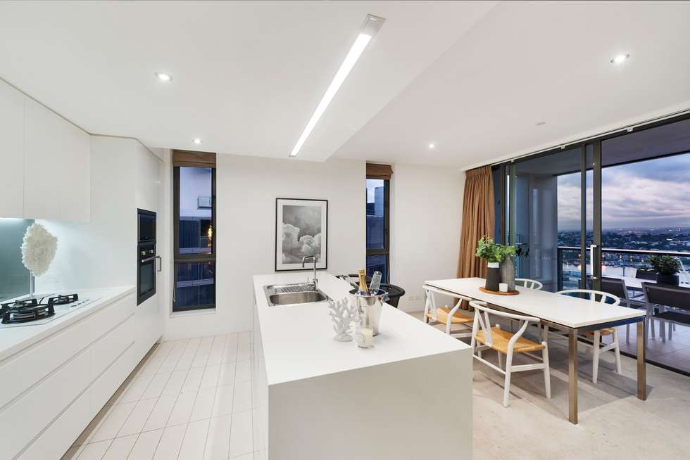 Third view of Homely apartment listing, 18F/4 Distillery Drive, Pyrmont NSW 2009