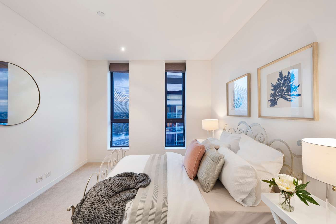 Fifth view of Homely apartment listing, 18F/4 Distillery Drive, Pyrmont NSW 2009