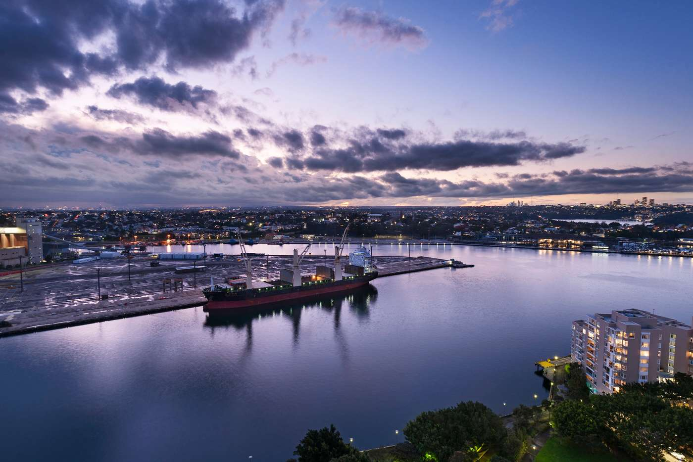 Sixth view of Homely apartment listing, 18F/4 Distillery Drive, Pyrmont NSW 2009