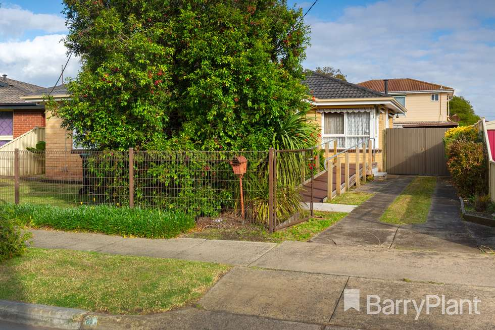 Second view of Homely house listing, 8 Putt Grove, Keysborough VIC 3173