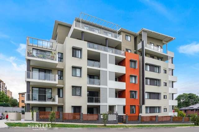 208/2-4 Amos Street, Parramatta NSW 2150
