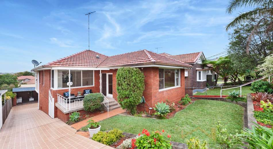 23 Clements Street, Russell Lea NSW 2046