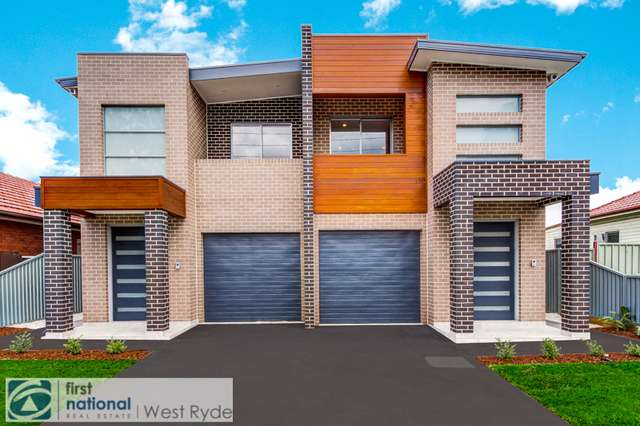 98 Spurway Street, Ermington NSW 2115